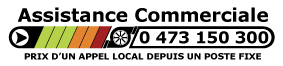 assistance commerciale 321 Turbo